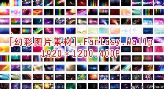 [幻彩图片素材].Fantasy.Wallp.1920×1200.400P