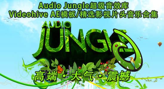 冬日圣诞节特辑:2015年 Audio Jungle 配乐精选第35辑(32组)插图
