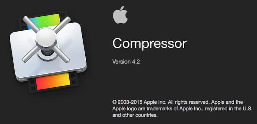 Compressor 4.2