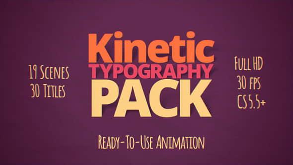 Typography30