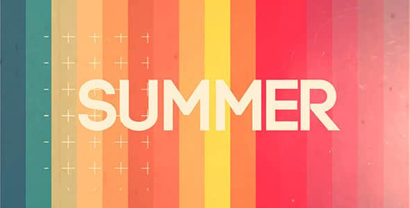 Summer Intro