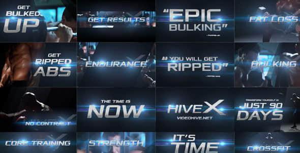 Epic Promo