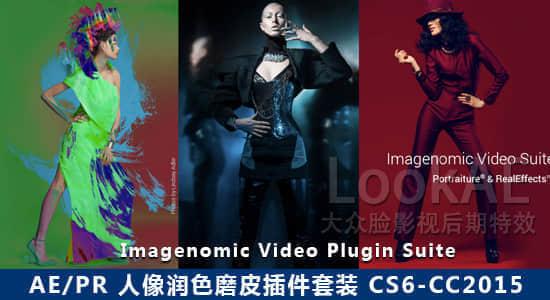 Imagenomic Video Plug