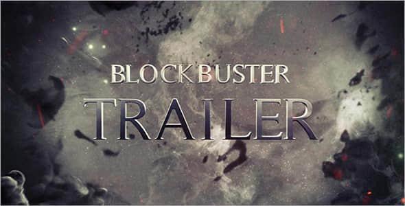 Blockbuster Trailer 8