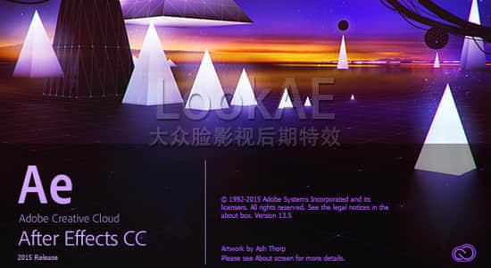 Adobe After Effects CC 2015 中文帮助手册(PDF中文说明书)
