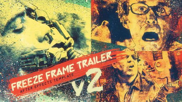 Frame Trailer 2