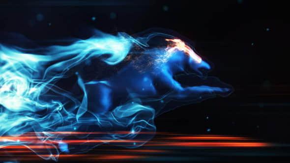 Mystic Wolf Reveal