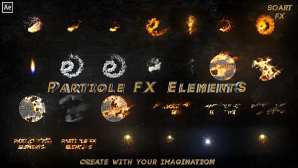 Particle FX Elements