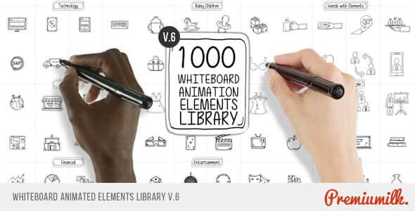 Whiteboard Animated