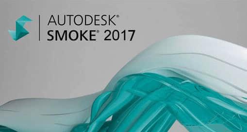 影视后期制作软件 Autodesk Smoke 2017 Mac OSX 苹果版