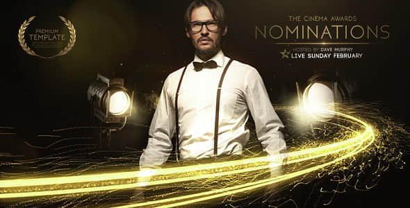 Cinema Awards Promo