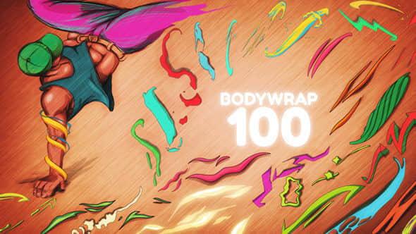 Bodywrap100