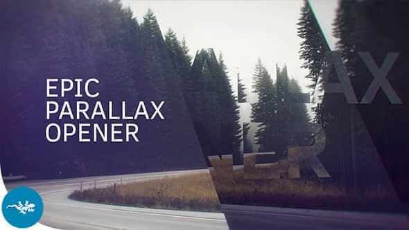 Epic-Parallax-Opener