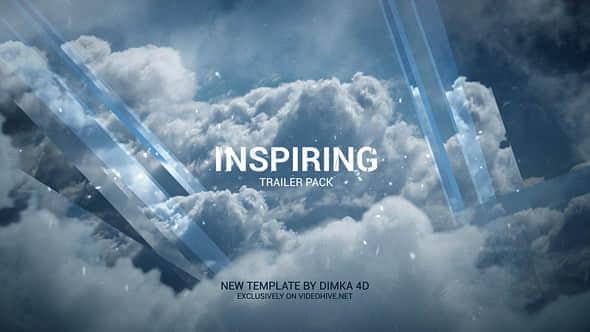 Inspiring Trailer Pack