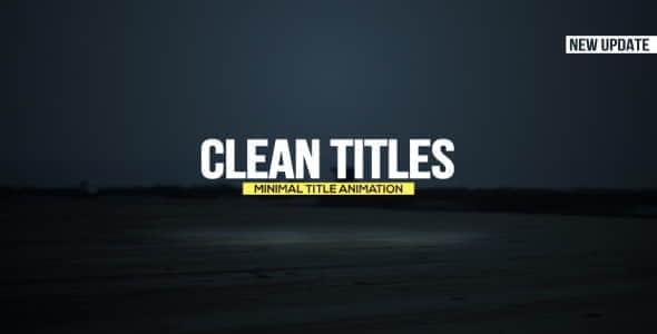 clean-titles