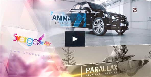 Parallax Slideshow33