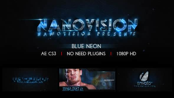 blue-neon-v-1