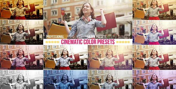 cinematic-color-presets