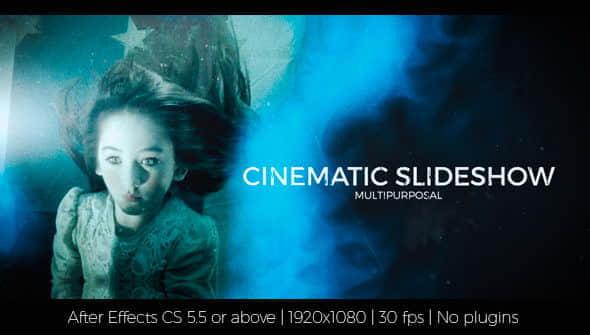 cinematic-slideshow