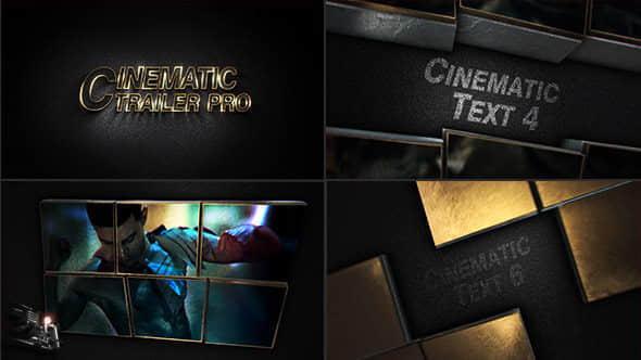 cinematic-trailer-pro