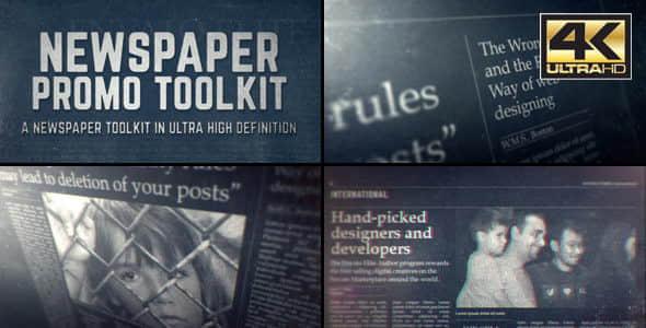 newspaper-promo