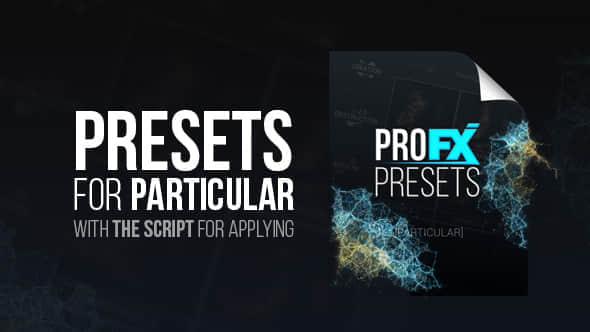 pro-fx-presets