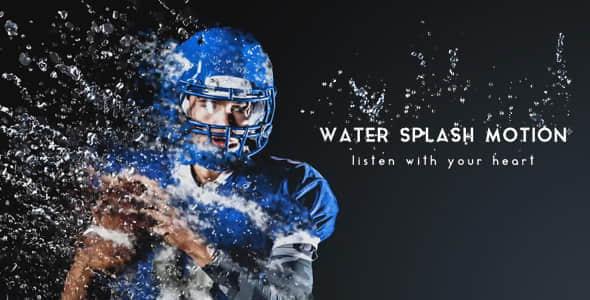 water-splash-motion