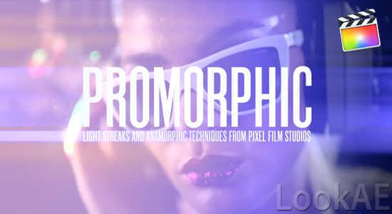 promorphic