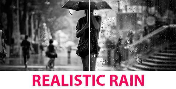 AE Rain