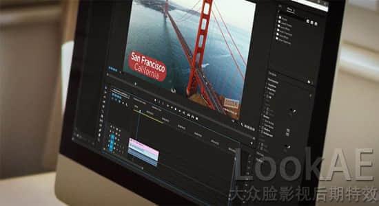 Premiere Pro CC Titles