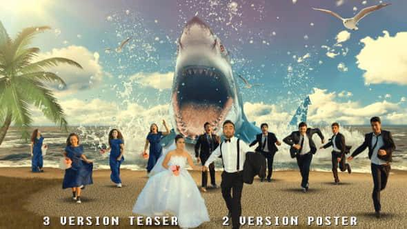 Wedding Day Fantasy