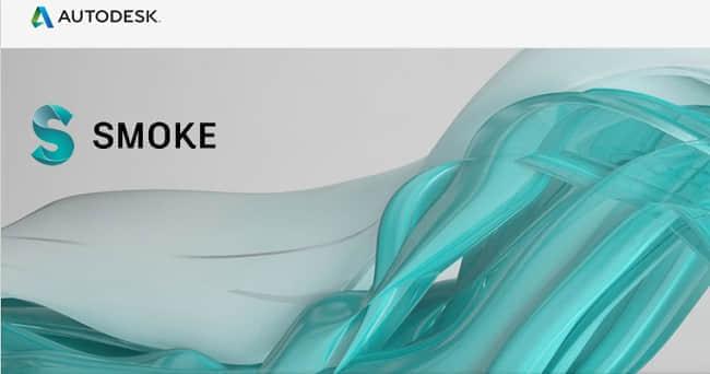 影视后期制作软件苹果版 Autodesk Smoke V2018 MacOs + XFORCE破解注册机