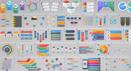 40 Infographics