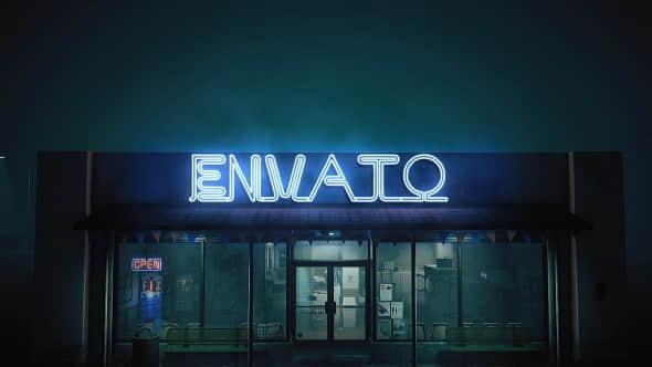 Epic Neon
