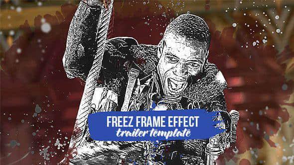 Freez Timer