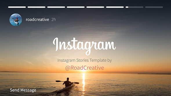Instagramm Story