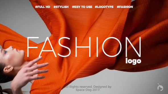 Fashion Stomp Logo