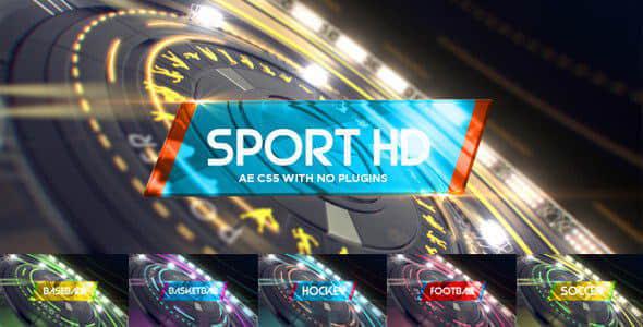Sport Intro