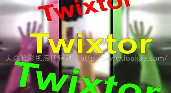 Twixtor6