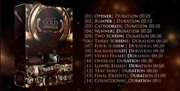 Gold Awards2