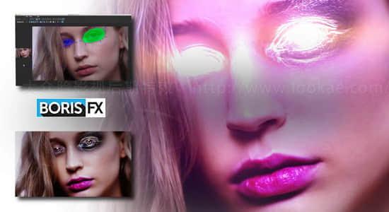 Nuke/达芬奇/OFX 蓝宝石特效插件包 GenArts Sapphire v11.0.1 CE