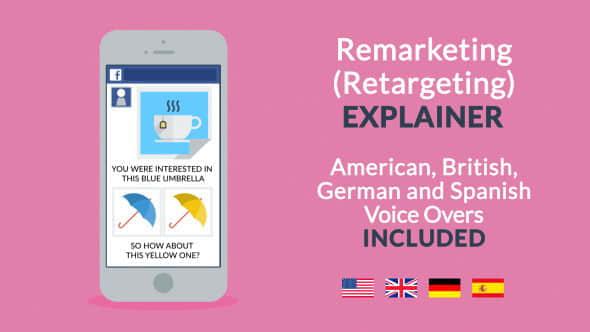 Retargeting Explainer