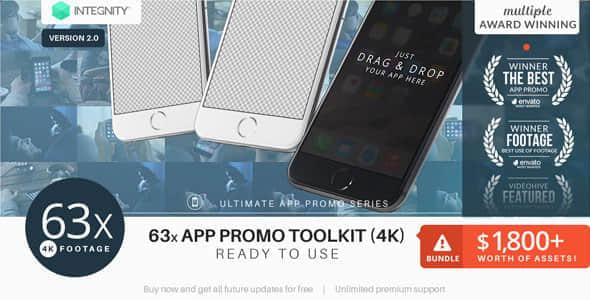 The Ultimate App Promo