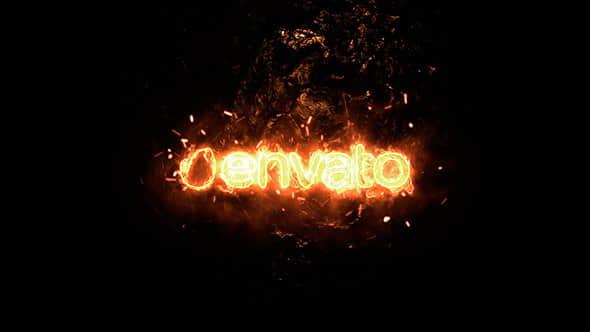 Magic Fire Logo