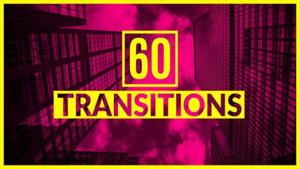 60 Transitions