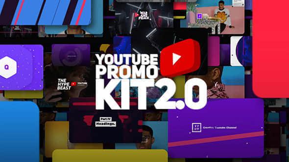 Youtube Promo Kit 2