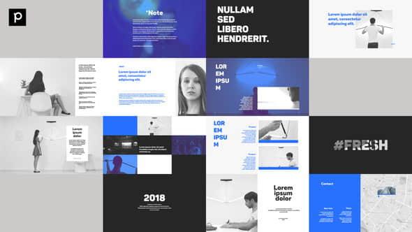 Slides Typography
