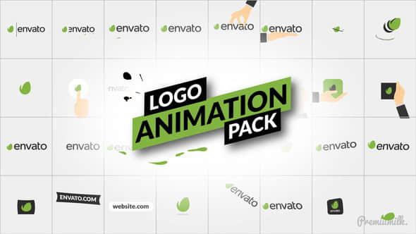 32 Logo Pack