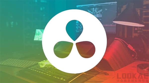 达芬奇基础入门学习教程 Udemy – DaVinci Resolve: The Complete Video Editing Course