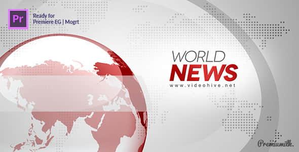 Broadcast News PR